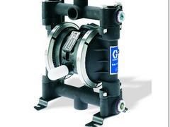 固瑞克husky716气动隔膜泵