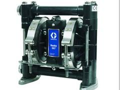 固瑞克Husky307气动隔膜泵