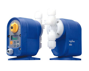 NIKKISO电磁式计量泵