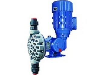 SEKO机械隔膜MS1系列