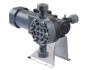 NIKKISO计量泵BX系列
